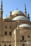 Saladin开罗埃及城堡  库存图片