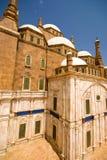 Saladin's citadel Stock Image