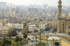 Salah El Deen广场-开罗-埃及 免版税库存图片