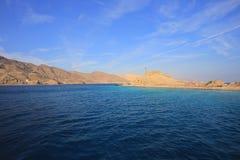 Salah El-Din Fortress fotografie stock