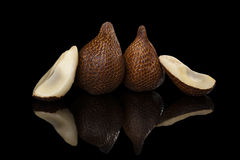 Salak fruit. Royalty Free Stock Photo