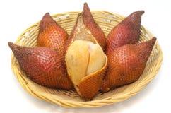 Salak fruit Royalty Free Stock Image
