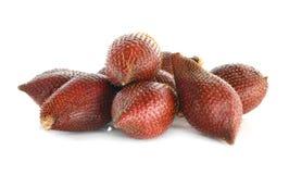 Salak fruit Stock Image