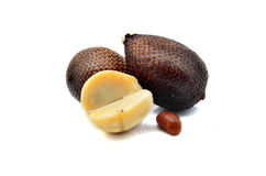 Salak Fruit Royalty Free Stock Photos
