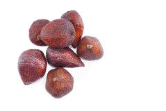 Salak Fruits Royalty Free Stock Images