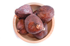 Salak Fruits Series 02 Stock Image