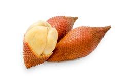 Salak frukt arkivfoto