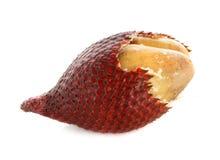 Salak frukt royaltyfri bild