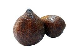 Salak Frutta esotica immagine stock libera da diritti