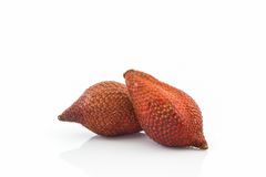 Salak Palm fruit, tropical fruit. Royalty Free Stock Image