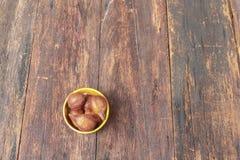 Salak, Sala, Palm Closeup royalty free stock photography