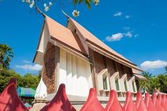 Salaloi thaïlandais de wat de temple images stock