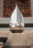 Salaloi thaïlandais de wat de temple Image libre de droits