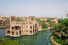 salam mina madinat jumeirah Стоковое Фото