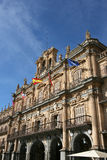 Salamanca Royalty Free Stock Image