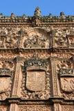Salamanca Royalty Free Stock Photos