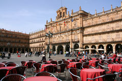 Salamanca Royalty Free Stock Image