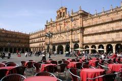 Salamanca Immagine Stock Libera da Diritti