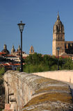 Salamanca Royalty Free Stock Photography