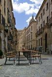 Salamanca Foto de archivo libre de regalías