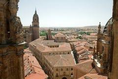 Salamanca Royaltyfria Bilder