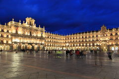 Salamanca Stock Photography