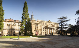 Salamanca Zdjęcia Royalty Free