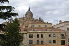Salamanca Imagem de Stock