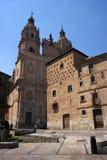 Salamanca cas de las cáscaras Fotografía de archivo