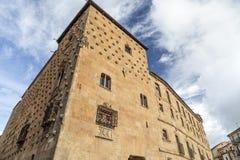 Salamanca,Castilla Leon,Spain. royalty free stock photo
