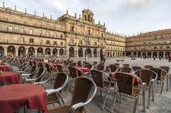 Salamanca,Castilla Leon,Spain. royalty free stock image