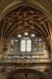 Salamanca Cathedral - Spain Stock Photo