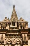 Salamanca church Royalty Free Stock Images