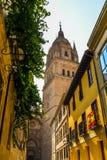 Salamanca - la Spagna Immagini Stock