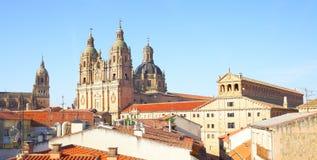 Salamanca Stock Image