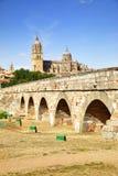 Salamanca Stock Images