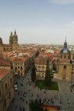 Salamanca, Spain Royalty Free Stock Photos
