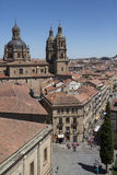 Salamanca - Spain Royalty Free Stock Photos