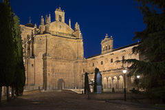 Salamanca - Spain Royalty Free Stock Photography