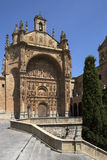 Salamanca - Spain Royalty Free Stock Images