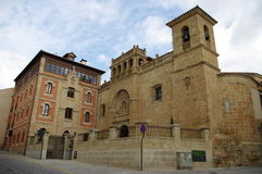 Salamanca, Spain Fotografia de Stock