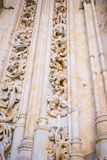Salamanca, Spain Royalty Free Stock Images