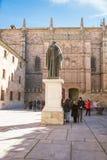 Salamanca, Spain Stock Photos