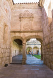 Salamanca, Spain Stock Image