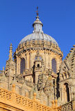 Salamanca, Spain. UNESCO World Heritage Site Stock Photo