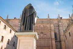 Salamanca, Spanien Lizenzfreies Stockbild