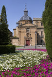 Salamanca - Spanje Royalty-vrije Stock Fotografie