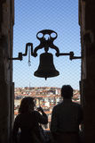 Salamanca - Tourists - Spain Royalty Free Stock Photography