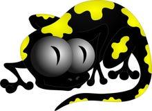 salamander vektor abbildung