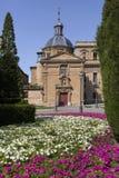 Salamanque - l'Espagne Photographie stock libre de droits